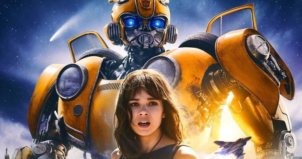 Bumbel Bee Movie: Bumblebee Review: The Best Transformers Movie Since The