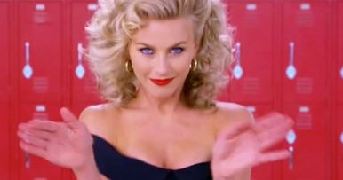 Grease: Live Trailer Has Julianne Hough Doing the Hand Jive