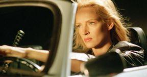 Kill Bill Stunt Coordinator Tells His Side of Uma Thurman Crash