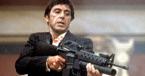 Scarface Remake Brings Back Director Antoine Fuqua