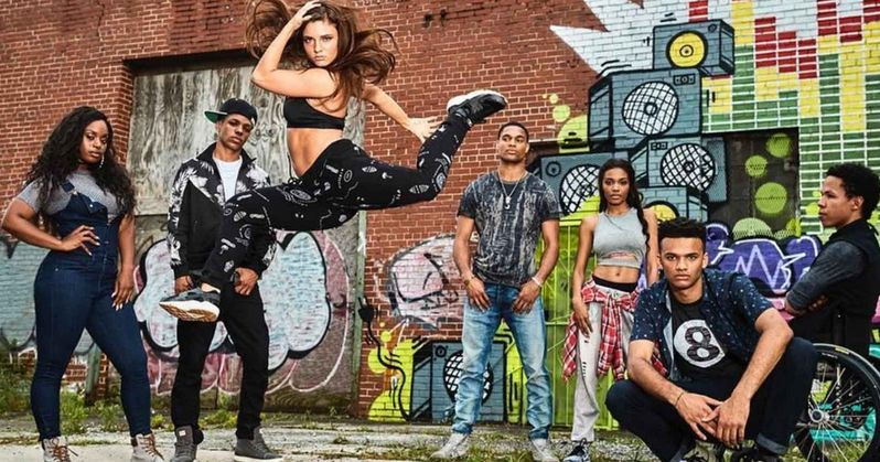 Step Up: High Water Trailer Brings the Dance Franchise to YouTube