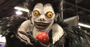 Death Note Director Compares Live-Action Movie to Nolan's Batman