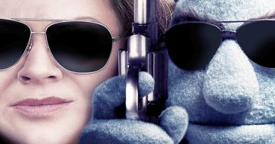 Happytime Murders Red Band Trailer Is Insane R-Rated Muppet Madness