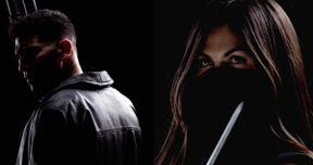 Punisher & Elektra Suit Up in New Daredevil Season 2 Trailer