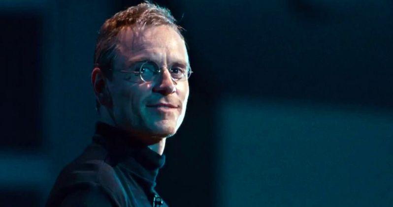 Apple Co-Founder Steve Wozniak Praises Steve Jobs Movie
