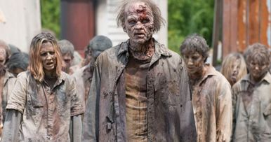Third Walking Dead Series Is Officially Coming to AMC in 2020