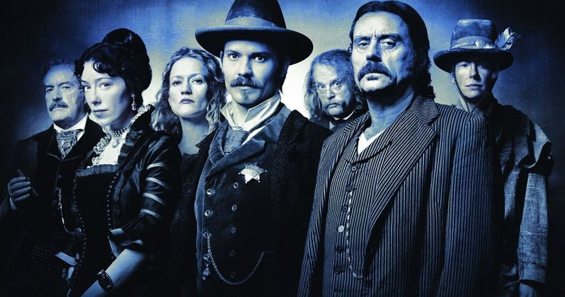 Deadwood Movie Script Has Been Delivered to HBO