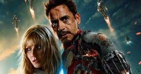 Robert Downey Jr. Confirms Iron Man 4 Is Happening!