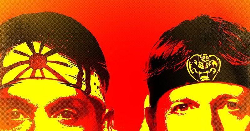 Cobra Kai Renewed for Season 2 at YouTube Red
