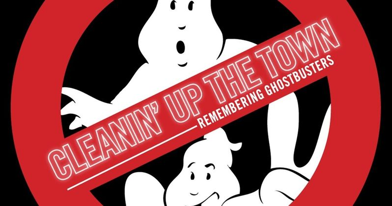 Ghostbusters Go to Cannes with Ultimate Documentary Cleanin' Up the Town