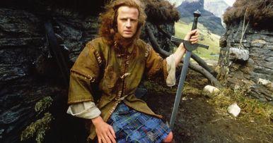 Highlander Remake Gets John Wick 2 Director Chad Stahelski
