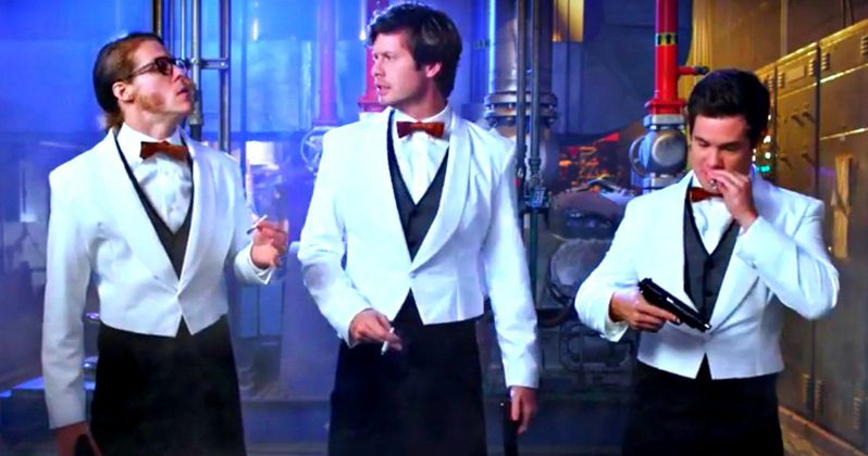 Game Over, Man! Trailer Brings the Workaholics Boys to Netflix
