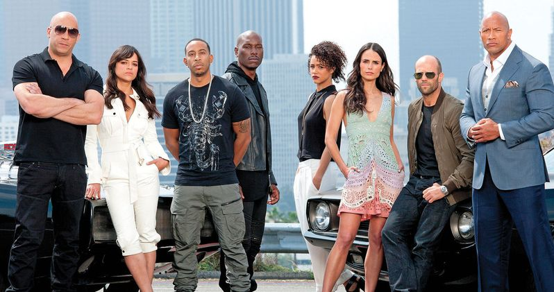 Fast & Furious 8 May Make Movie History by Shooting in Cuba