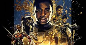 Black Panther Returns to Theaters for Free Art House Screenings