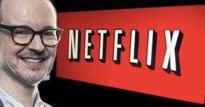The Batman Director Matt Reeves Signs Deal with Netflix