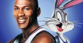 Space Jam Honest Trailer Slam Dunks on Michael Jordan Classic