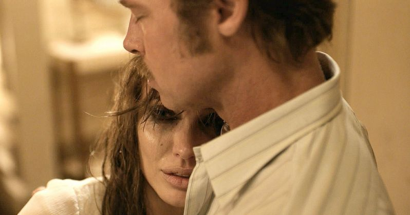 By the Sea Trailer Starring Angelina Jolie & Brad Pitt