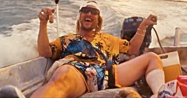 Harmony Korine's The Beach Bum Trailer Teams Matthew McConaughey & Snoop Dog