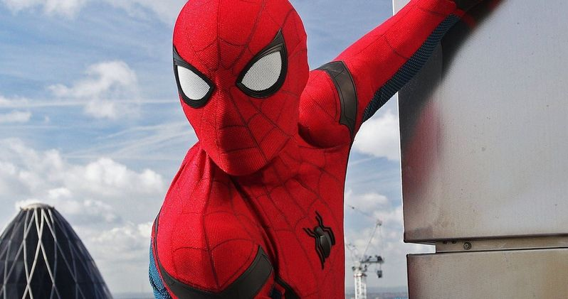 2 Different Spider-Man: Far from Home Trailers May Be Coming Soon