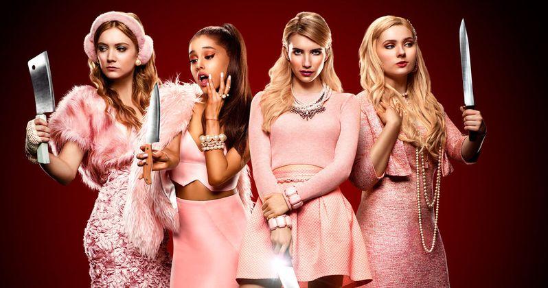 Scream Queens Revival May Happen Teases Ryan Murphy