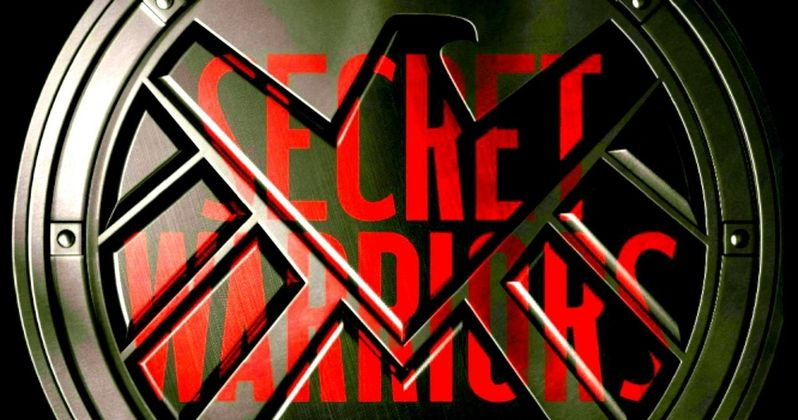 S.H.I.E.L.D. Season 3 Trailer: Rise of the Secret Warriors