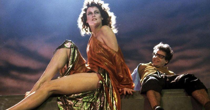 Ghostbusters Reboot Lands Sigourney Weaver