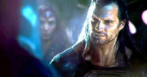 Costly Justice League Reshoots Cause Huge Headache for Henry Cavill