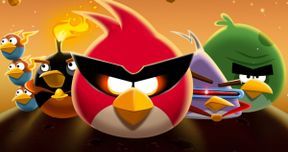 Angry Birds Movie Needs Fans Help to Unlock a Surprise