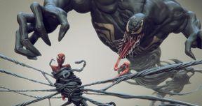 Venom Will Go a Lot Darker Than Amazing Spider-Man