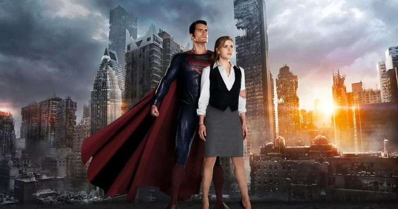 What Is Superman's Excuse for Destroying Metropolis in Man of Steel?