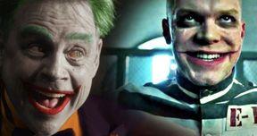 Mark Hamill Loves Cameron Monaghan's Gotham Joker