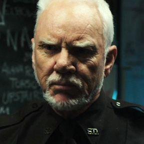 EXCLUSIVE: Malcolm McDowell Talks Killing Santa Claus in Silent Night