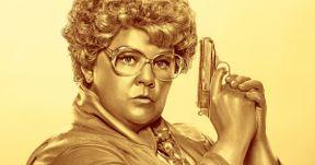 Spy Trailer #2: Melissa McCarthy & Jason Statham Go Undercover