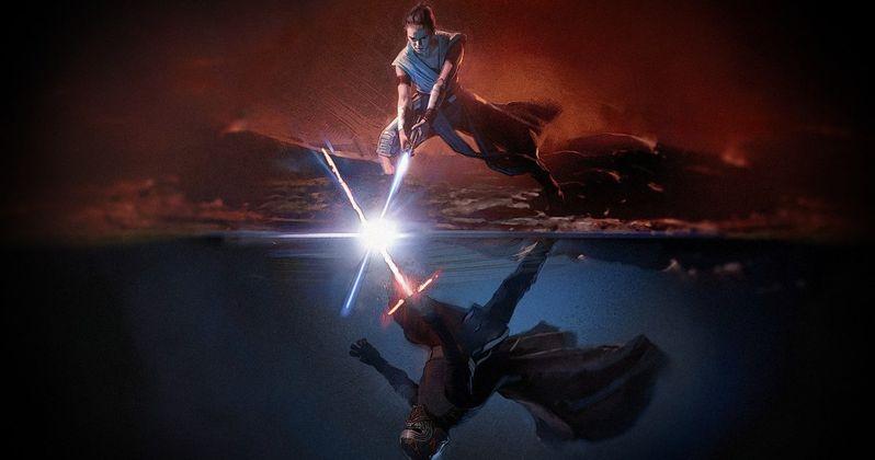 Rise of Skywalker Early Cut Has John Williams Feeling Very Happy