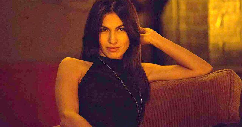 Elektra Revealed in Daredevil Season 2