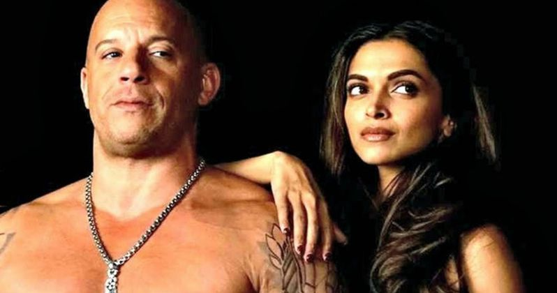 xXx 3: Return of Xander Cage Trailer Is Here
