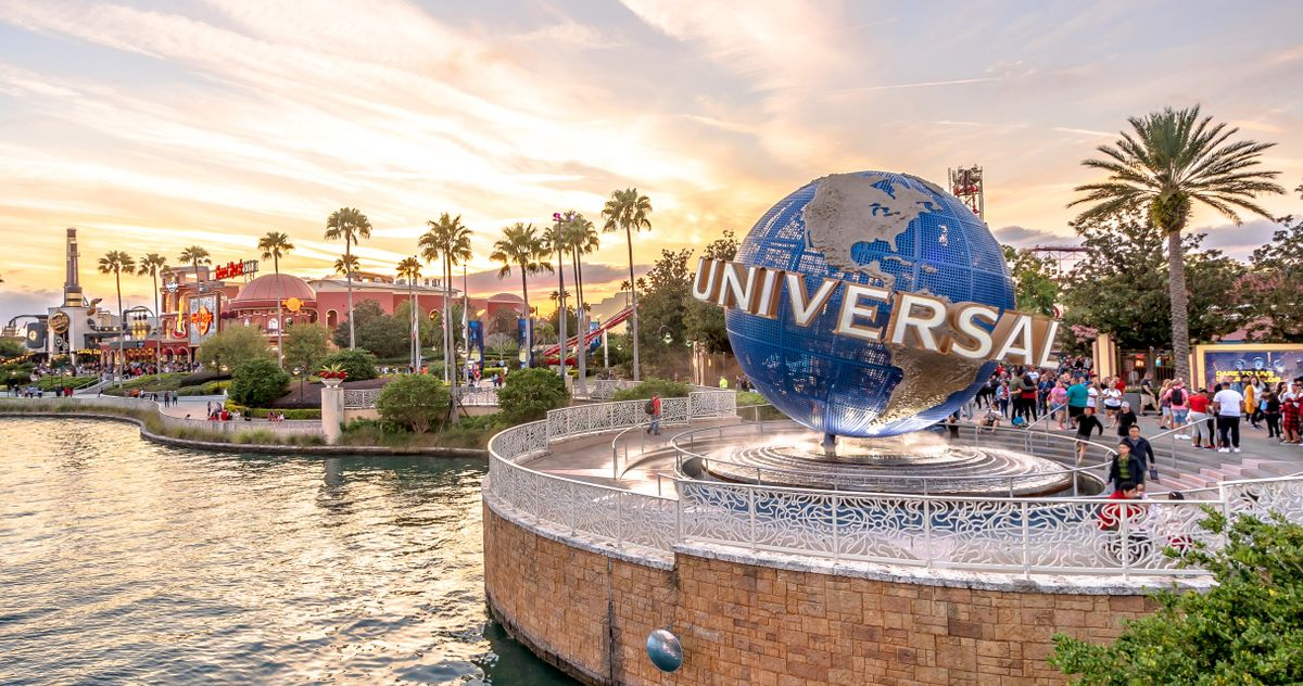 Universal Orlando Hotels to Reopen Early, Letting Guests Visit Park Ahead of Schedule