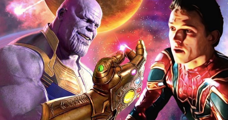 Marvel Boss Ends Spider-Man: Far from Home Snap Vs. Blip Debate