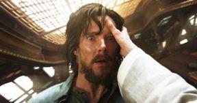 Over 50 Doctor Strange Trailer Photos Reveal Marvel's Next Superhero