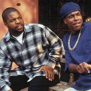 Ice Cube Talks Chris Tucker's Return In Friday 4! [Exclusive]