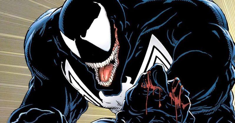 Venom Movie Soundtrack Gets Black Panther Composer