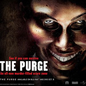 The Purge and Curse of Chucky Come to Universal Studios Halloween Horror Nights