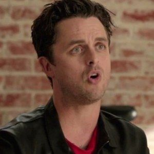 This Is 40 Deleted Scene with Billie Joe Armstrong of Green Day