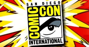 Comic-Con 2014 Schedule for Friday, July 25th