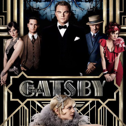 Win Big from The Great Gatsby!