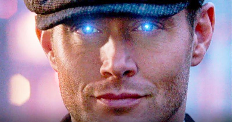 Supernatural Comic-Con Trailer Sets Up a Huge Plot for Season 14 #SDCC