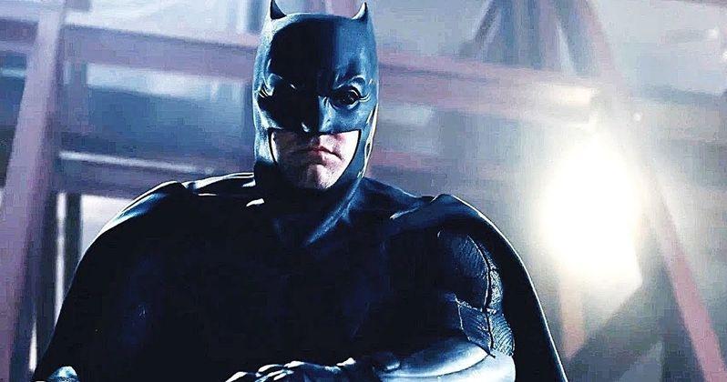 DC Fan Shows How Easy It Is to De-Age Ben Affleck in The Batman