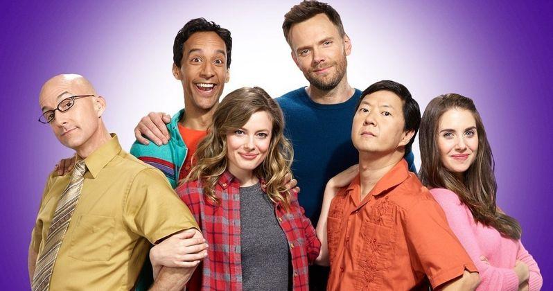 Community Season 6: Dan Harmon Talks Movie Rumors
