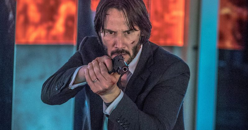 Explore the World of John Wick 2 with Tons of New Footage and Photos