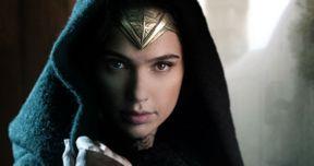 What Is Wonder Woman's Job in Batman v Superman?
